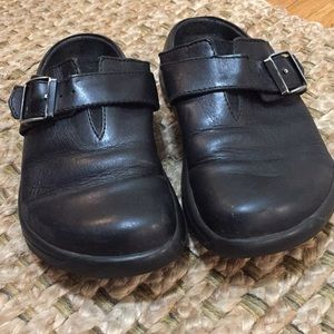 Birkenstock Tatami Leather Shoe sz 37